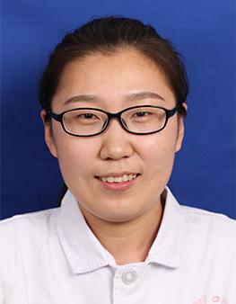 刘志芳   主治医师